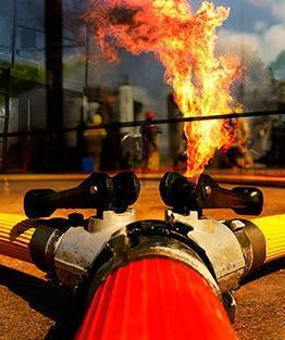 2. Seviye Yangın Eğitici Eğitimi